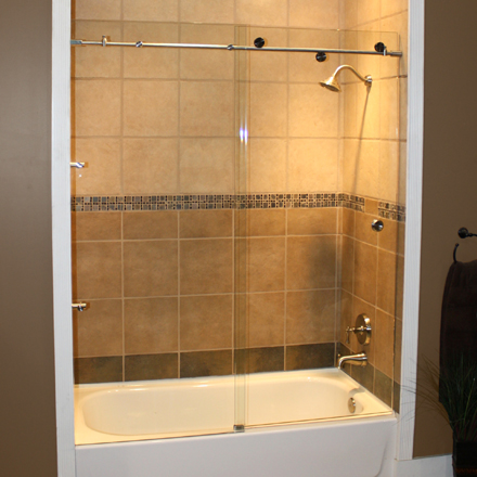 Able Glass--Complete Glass, Window, & Screen Service